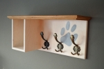 Hundegarderobe Check-Dog